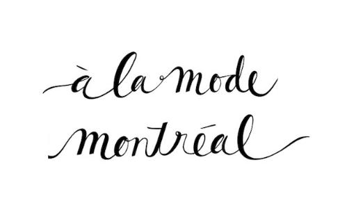 A La Mode Montreal