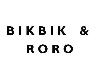 Bikbik & Roro