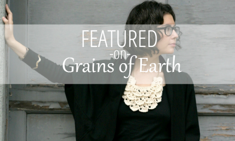 grains of earth feature