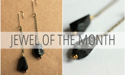 jewel of the month NOVEMBER