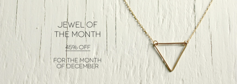 jewel of the month december