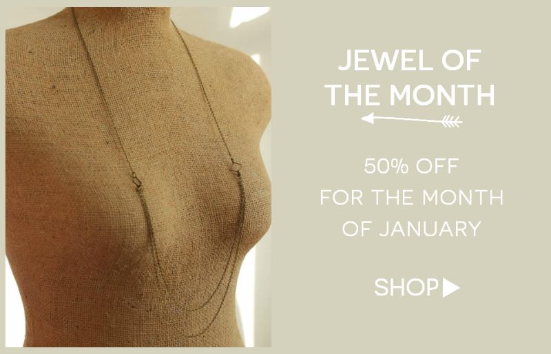january jewel of the month