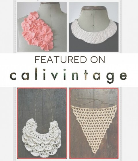 calivintage jewelry feature