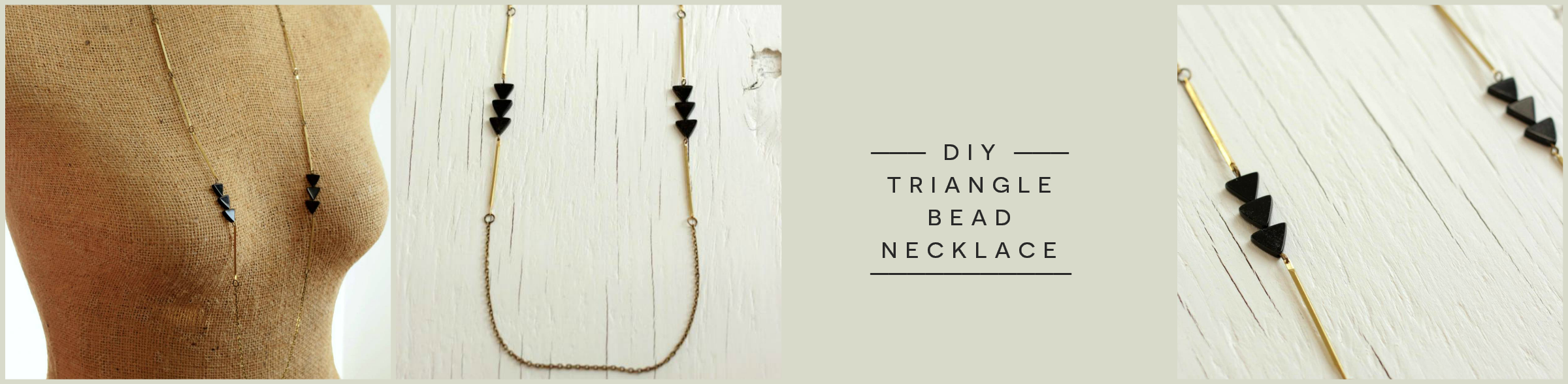 diy necklace tutorial 3