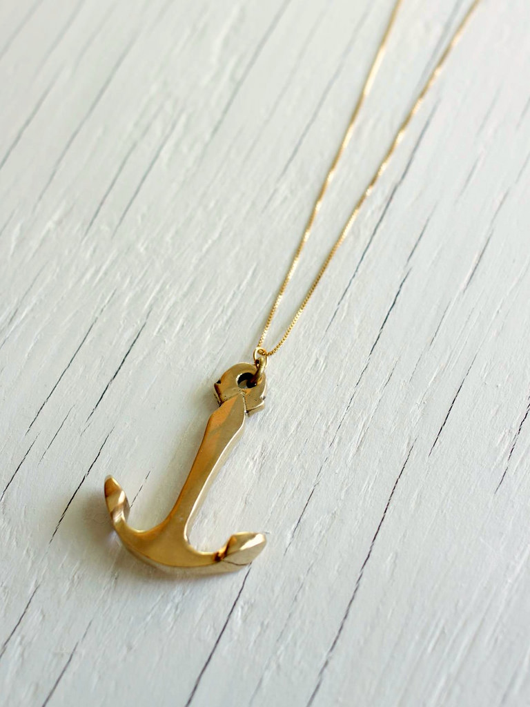 theon anchor necklace game of thrones