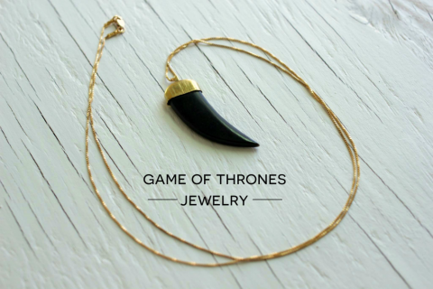 game of thrones jewelry