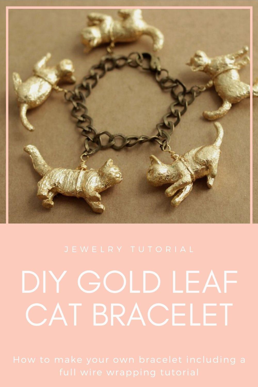 How to make a DIY Bracelet